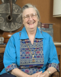 Elinor Ostrom - photograph: Proceedings of the National Academy of Sciences of the United States of America